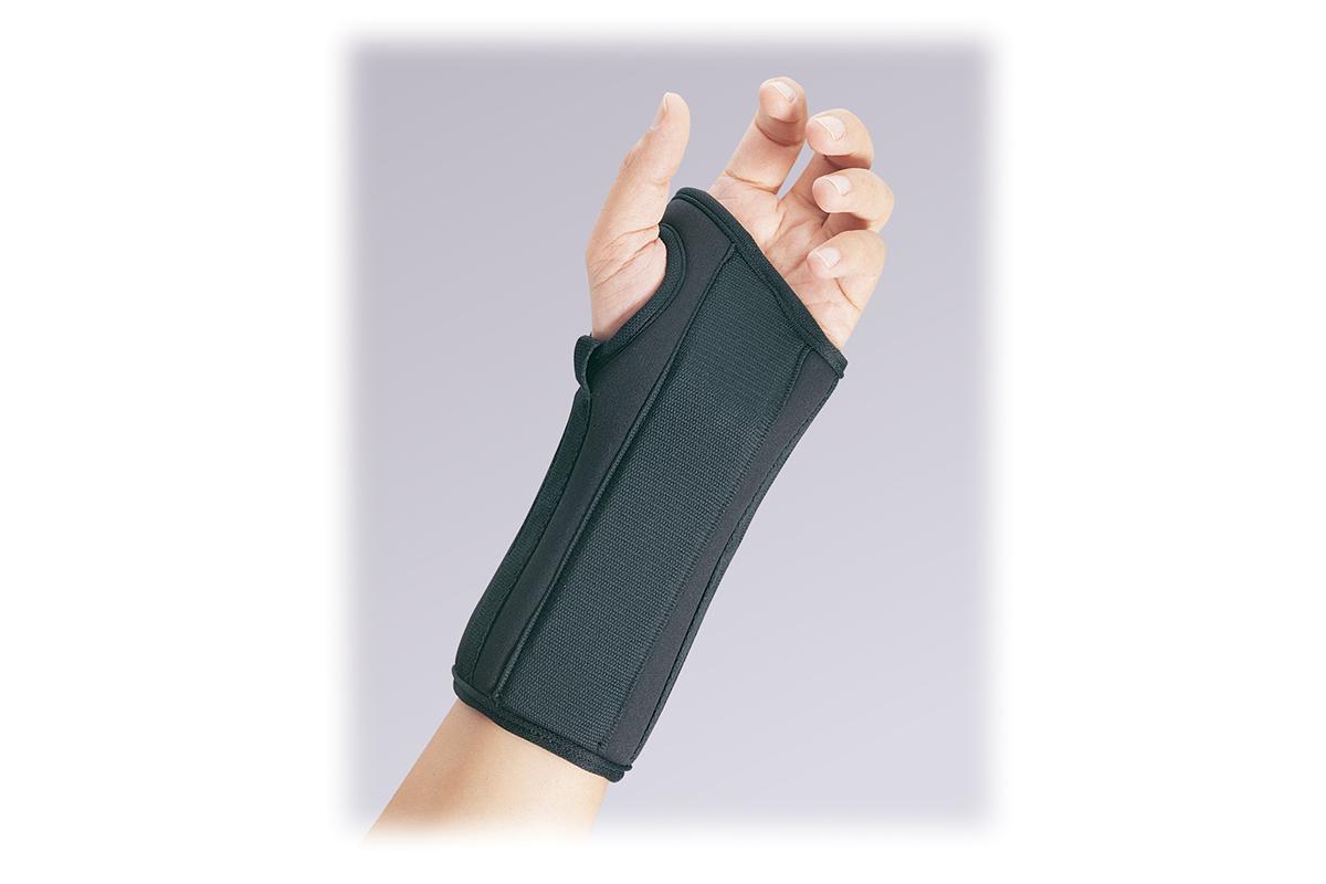 8 Quot Wrist Splint Mountain Aire Medical Supply Inc