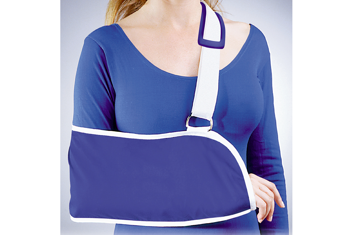 Hospital Grade Arm Sling Mountain Aire Medical Supply Inc