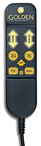 Golden Technologies Lift Chair AutoDrive Controller
