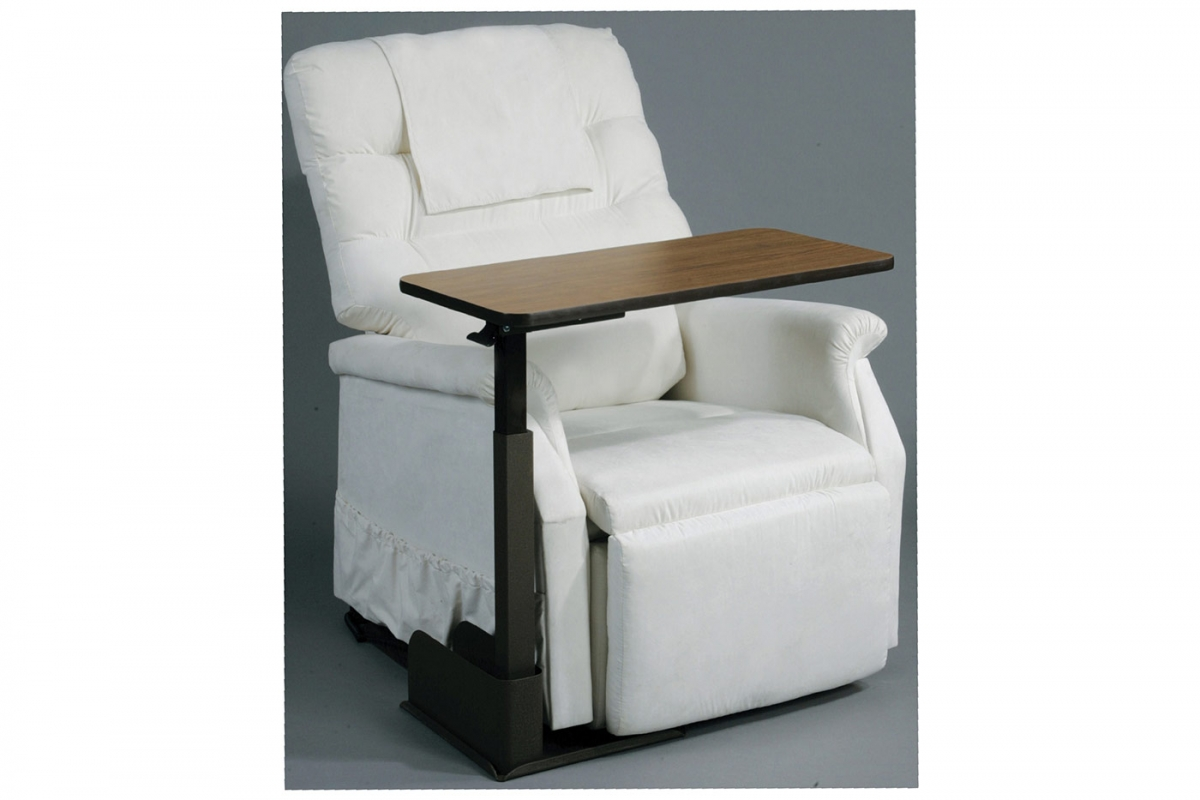 Seat Lift Chair Table (Table Arm from Right)