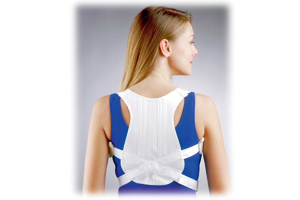 Posture Control Shoulder Brace - Small