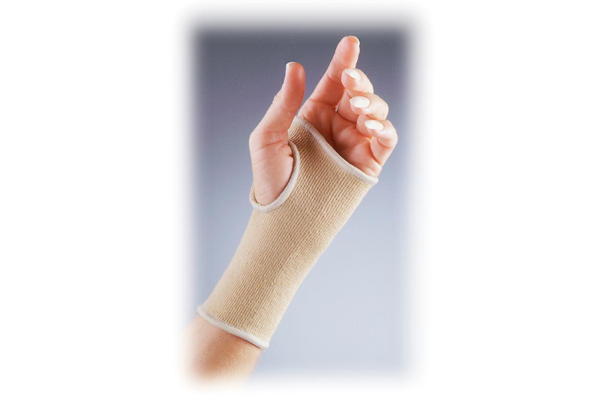 Wrist Support Elastic Pullover
