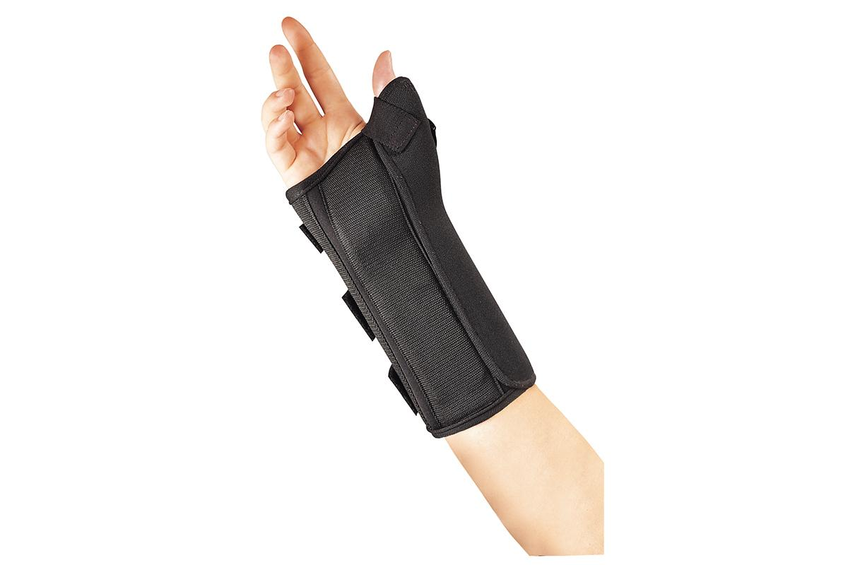 Wrist Splint with Abducted Thumb
