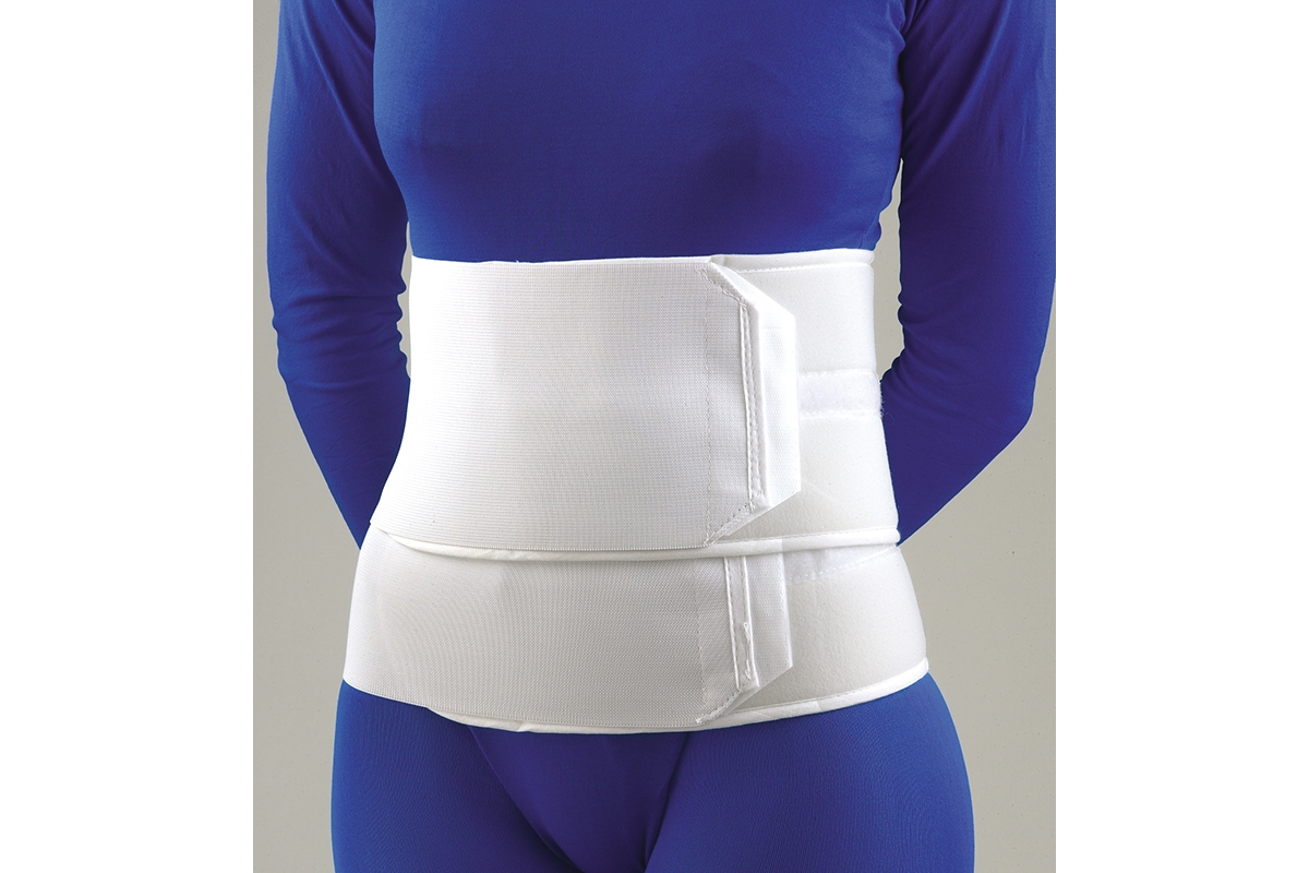 Deluxe Lumbar Sacral Support - Small