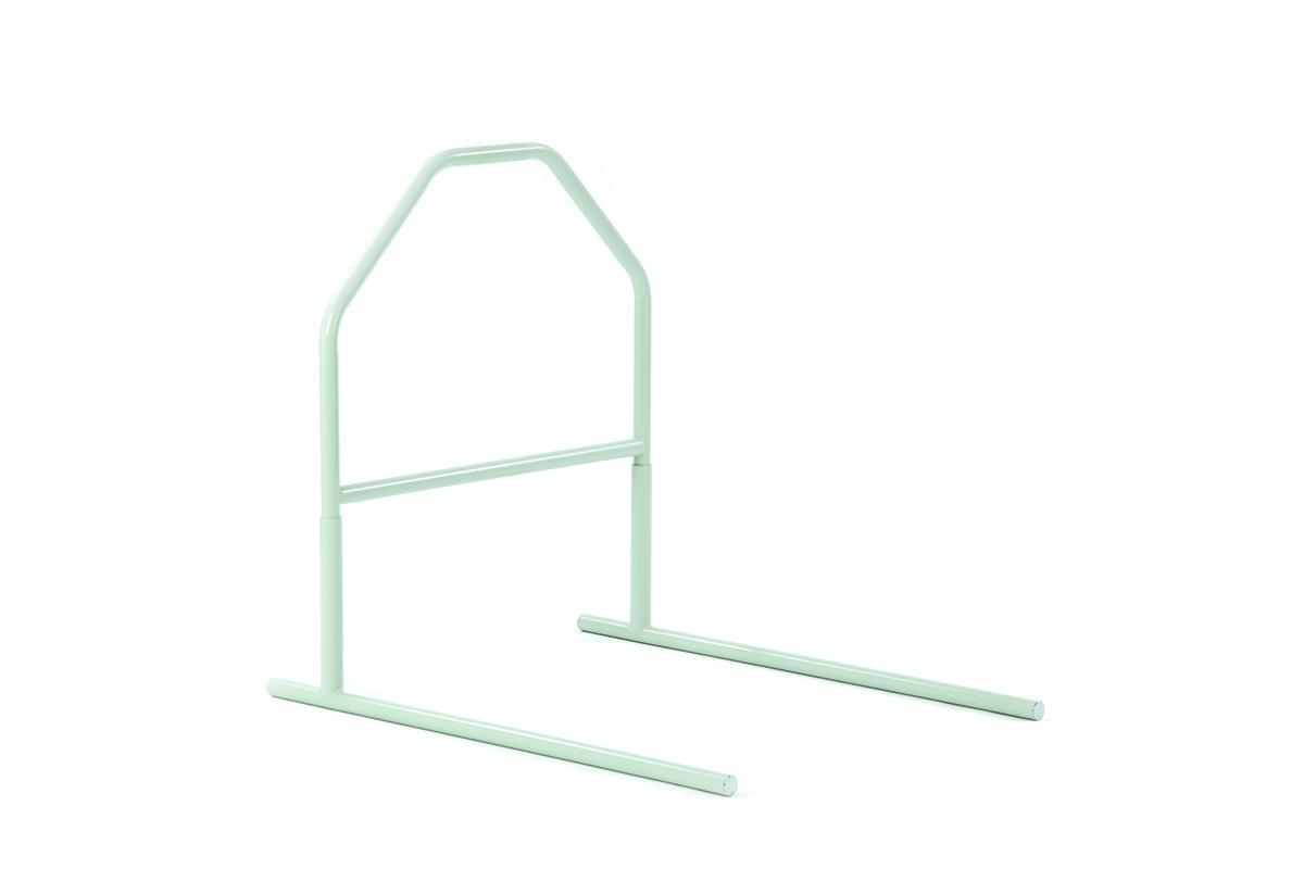 Trapeze Floor Stand