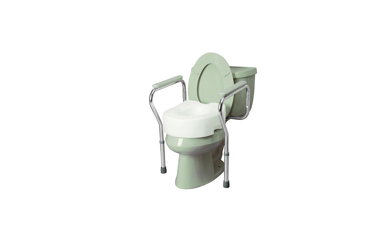 ProBasics® Toilet Safety Frame