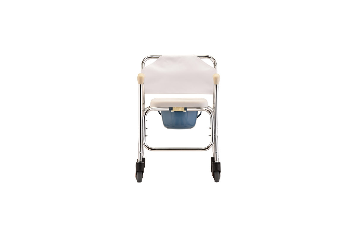Nova Shower Chair and Commode