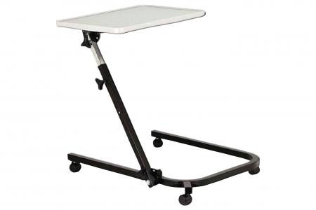 Pivot & Tilt Overbed Table