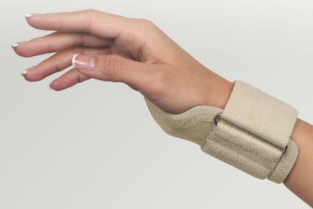 Carpal Mate Wrist Support