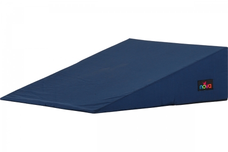 Bed Wedge - Blue