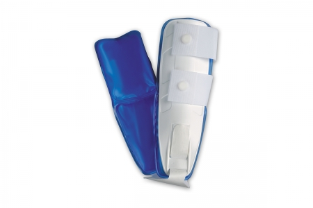 Stirrup Ankle Brace with air liners