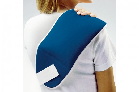 Thermal Wrap for Shoulder, Lower back, Abdomen