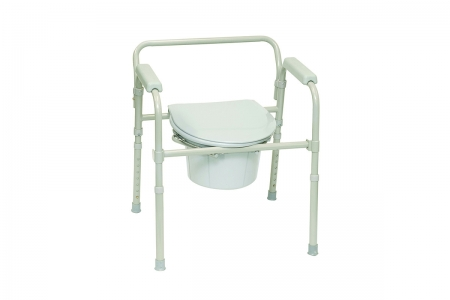 ProBasics® Value Folding Commode