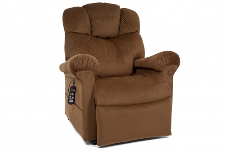 PR512 MaxiComfort Power Cloud Lift Chair & Recliner