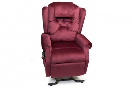 PR747 WilliamsburgTraditional Series Lift Chair & Recliner