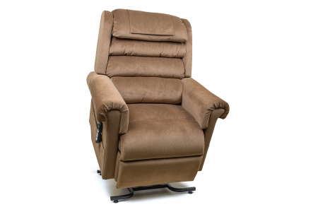 PR756 Cirrus MaxiComfort Relaxer Lift Chair & Recliner