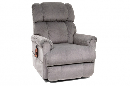 Golden Technologies PR931L Space Saver Lift Chair and Recliner in Sterling Color