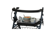 Tray for Rolling Walker with Compatible Seat, Nova, Model 4000T