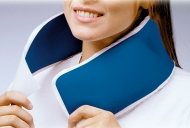 Thermal Wrap for Neck and Head