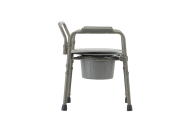 Folding Commode - NOVA Medical Products