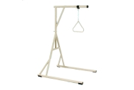 Bariatric Floor Stand with Trapeze