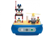 Heliport Building Block Kit for MQ7000 Compressor System