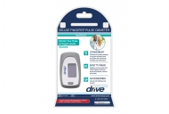View SpO2 Deluxe Pulse Oximeter, Retail Packaging