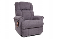 Golden Technologies PR931M Space Saver Lift Chair and Recliner in Anchor Color, Sitting Position