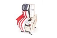 Golden Technologies MaxiComfort Cloud Lift Chair PR510-MLA and Recliner: Cross Section
